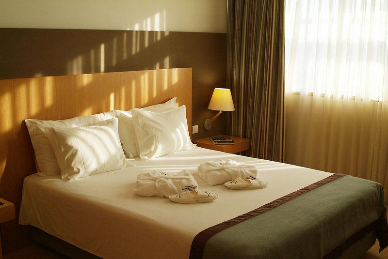 Mercure Lisboa Almada Hotel Wohnbeispiel