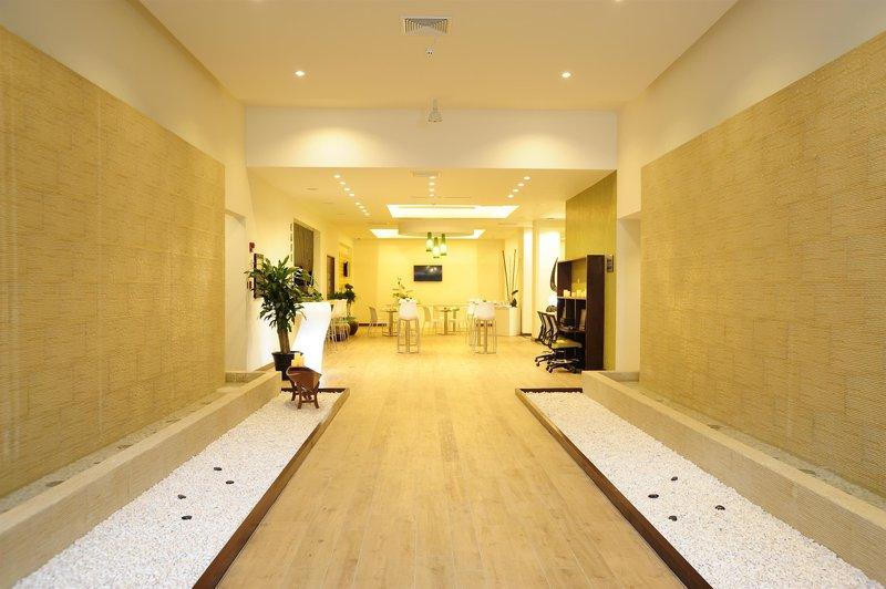 Best Western Plus Panama Zen Hotel Wellness