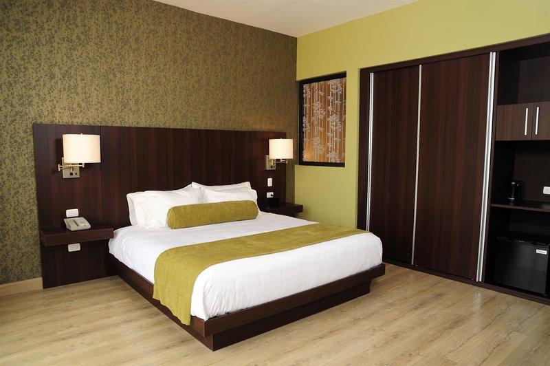 Best Western Plus Panama Zen Hotel Wohnbeispiel