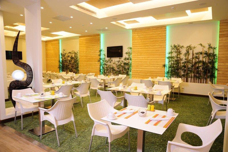 Best Western Plus Panama Zen Hotel Restaurant