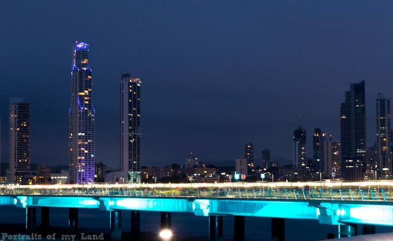Best Western Plus Panama Zen Hotel Stadtansicht