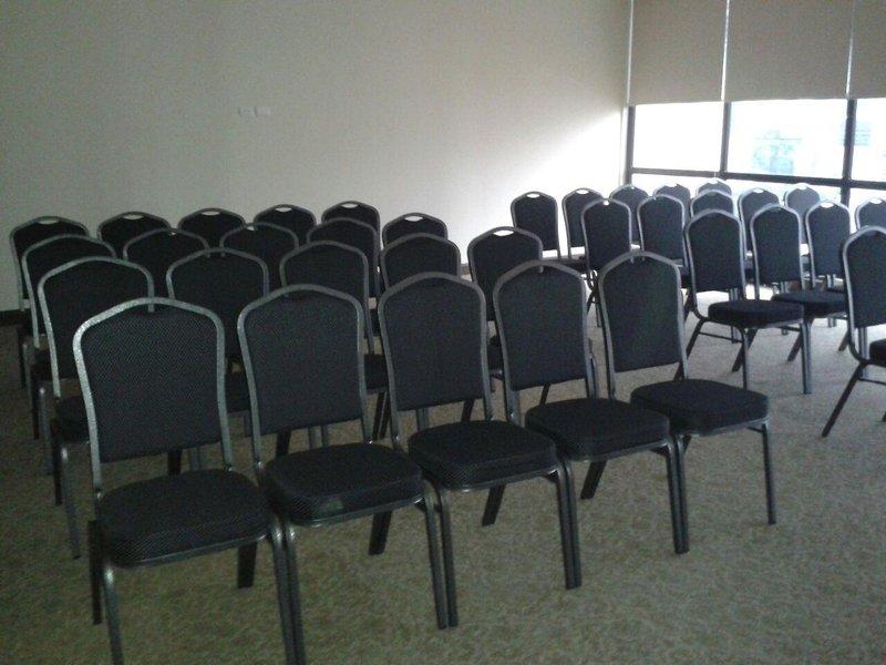 Best Western Plus Panama Zen Hotel Konferenzraum