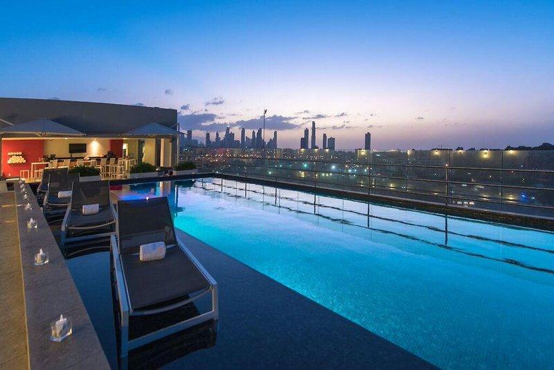 Wyndham Panama Albrook Mall Pool