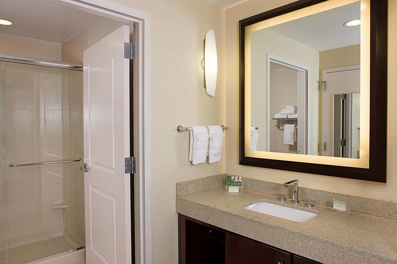 Homewood Suites by Hilton Dallas Downtown Wohnbeispiel