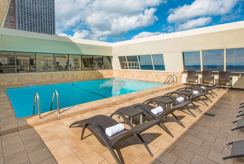 Homewood Suites by Hilton Chicago Downtown/Magnificent Mile Pool