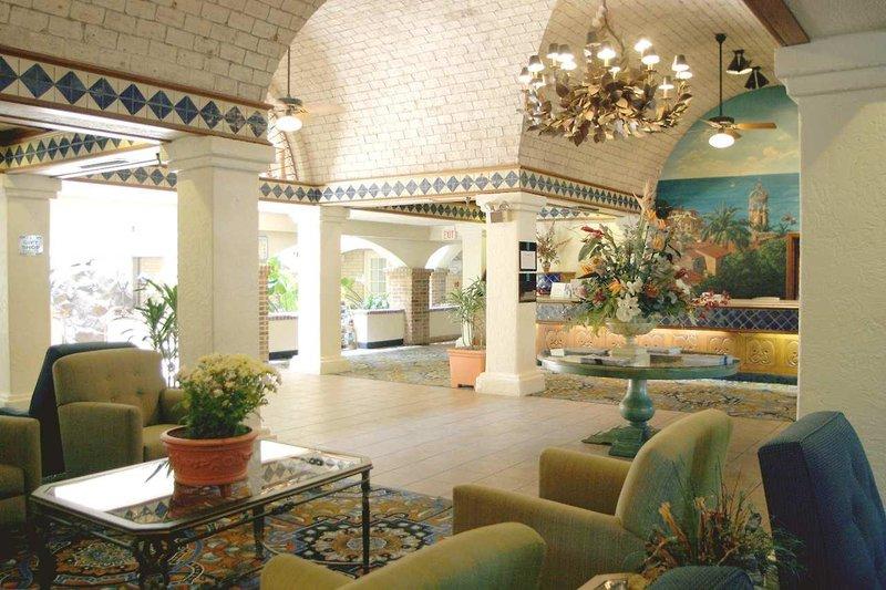 Embassy Suites Austin Central Außenaufnahme