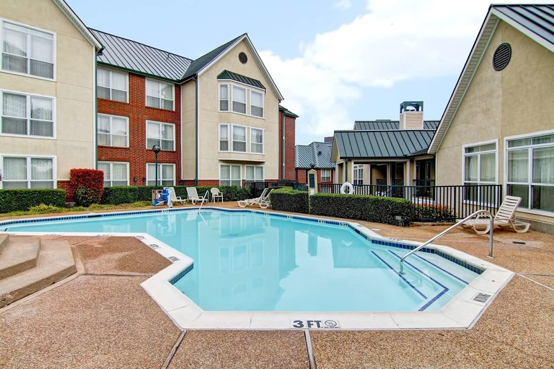 Homewood Suites by Hilton Dallas-Irving-Las Colinas Pool