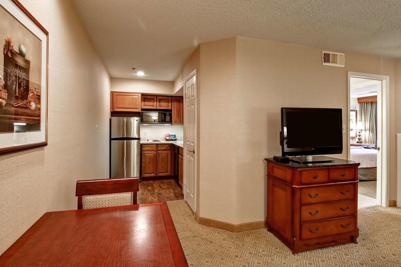 Homewood Suites by Hilton Dallas-Irving-Las Colinas Wohnbeispiel