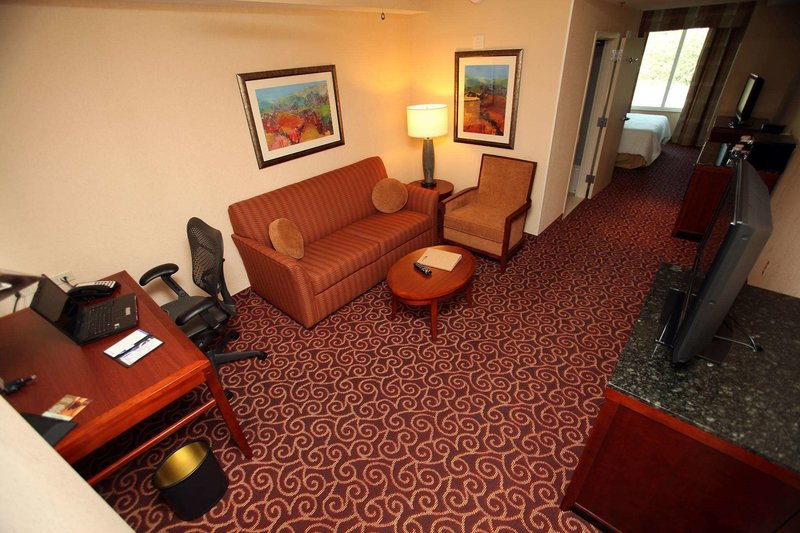 Hilton Garden Inn Houston Energy Corridor Wohnbeispiel