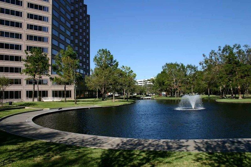 Hilton Garden Inn Houston Energy Corridor Außenaufnahme