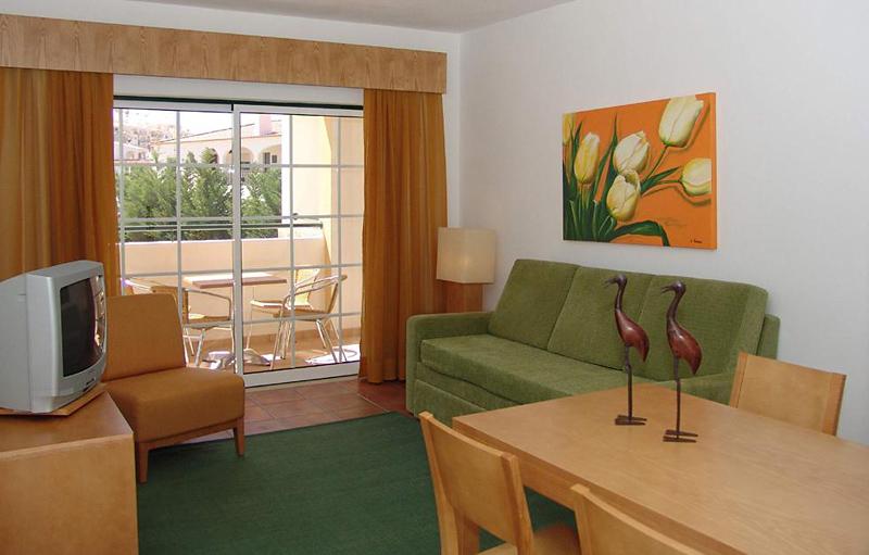 Novochoro Appartements & Villas Wohnbeispiel