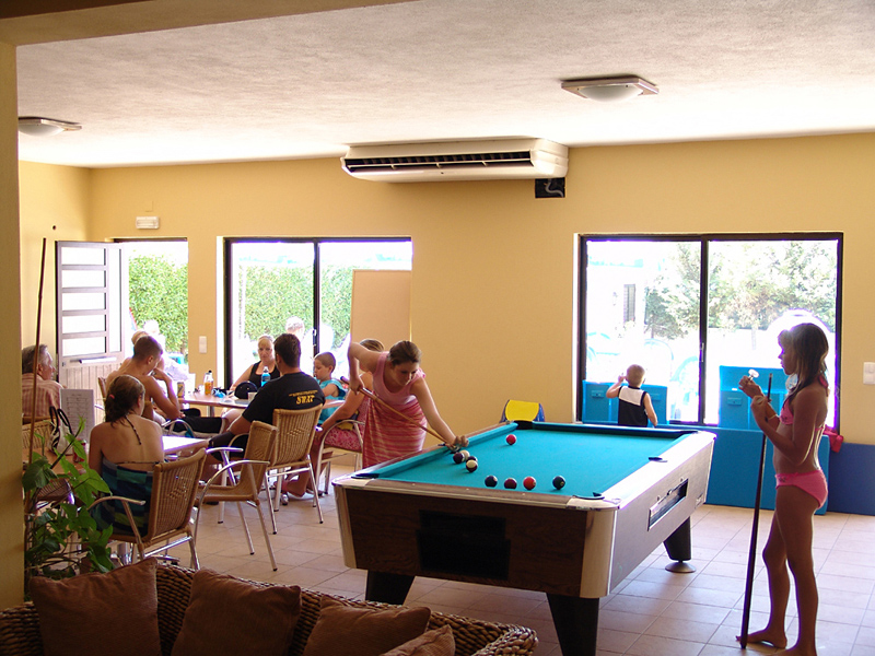 Novochoro Appartements & Villas Sport und Freizeit