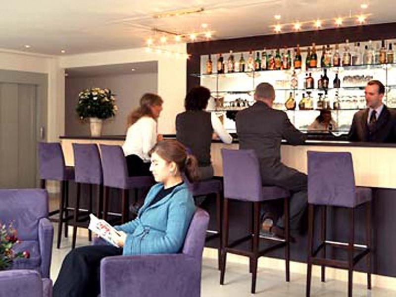The Augustin  Bar