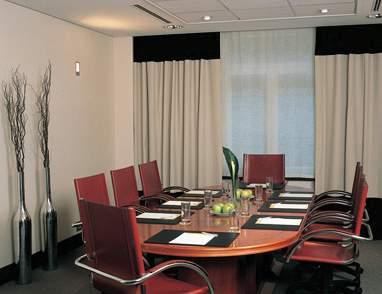 NH Collection Brussels Centre Konferenzraum