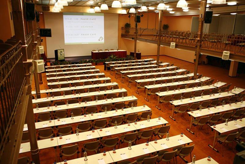Bedford Konferenzraum