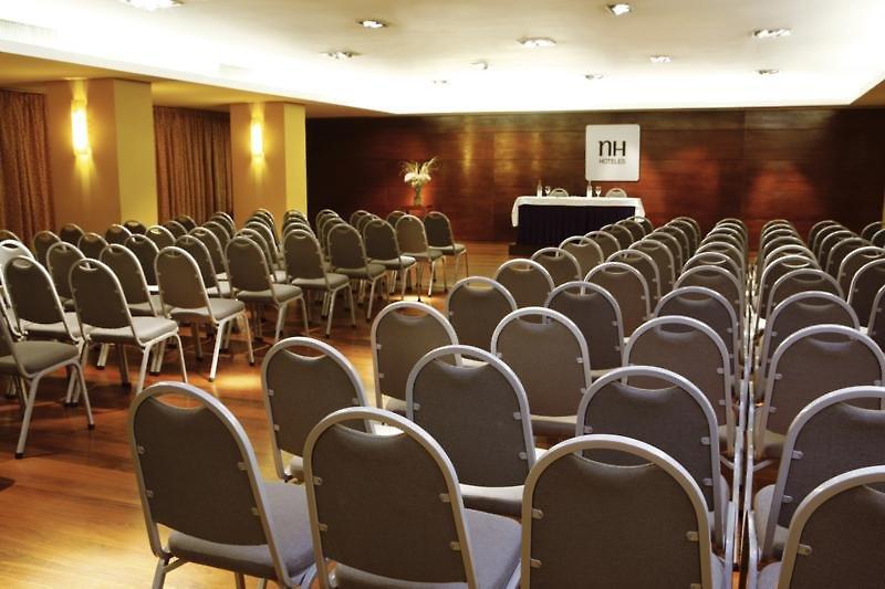 NH Columbia Konferenzraum