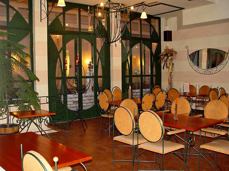 Swing City Restaurant