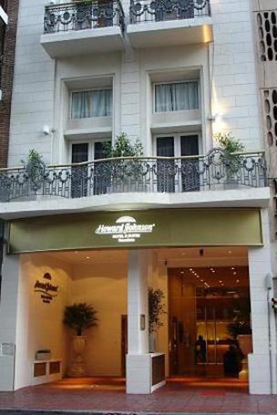 Ker Recoleta Hotel & Spa Außenaufnahme