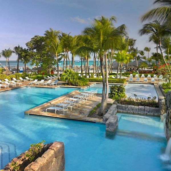 Hyatt Regency Aruba Resort & Casino Pool