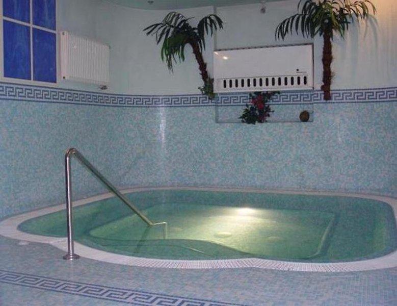 Swing City Pool