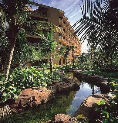 Hilton Aruba Caribbean Resort & Casino Außenaufnahme
