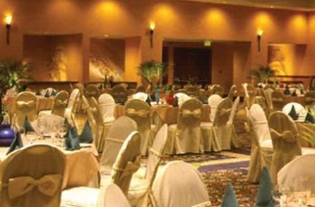 Hilton Aruba Caribbean Resort & Casino Konferenzraum