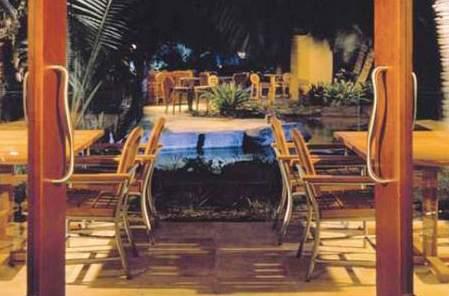 Hilton Aruba Caribbean Resort & Casino Restaurant