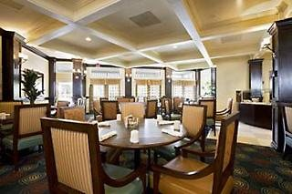 Indigo Atlanta Vinings Restaurant