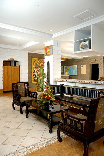 Vilarisi Bar