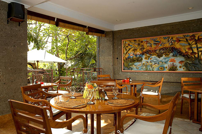 Vilarisi Restaurant