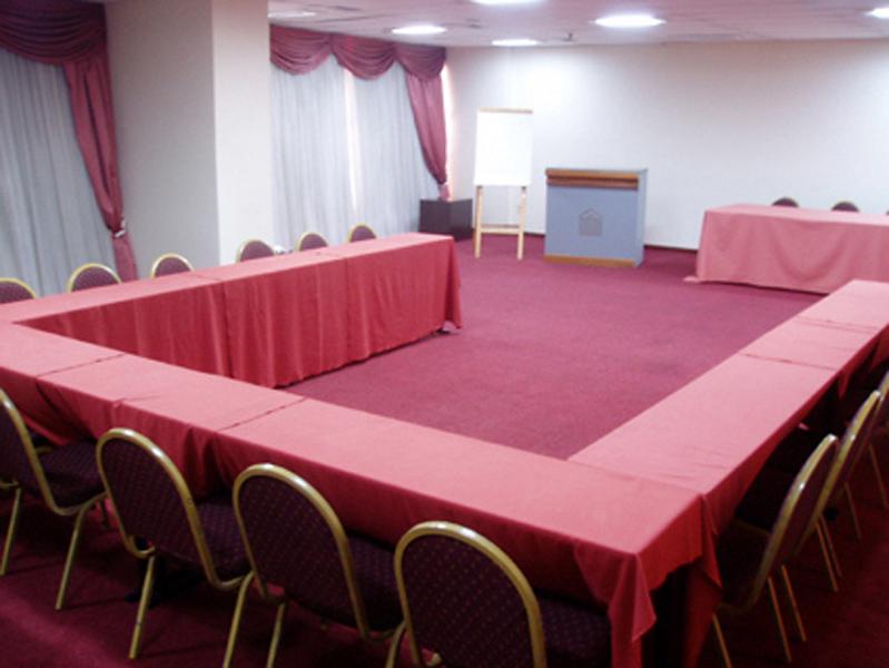 Augustos Copacabana Konferenzraum