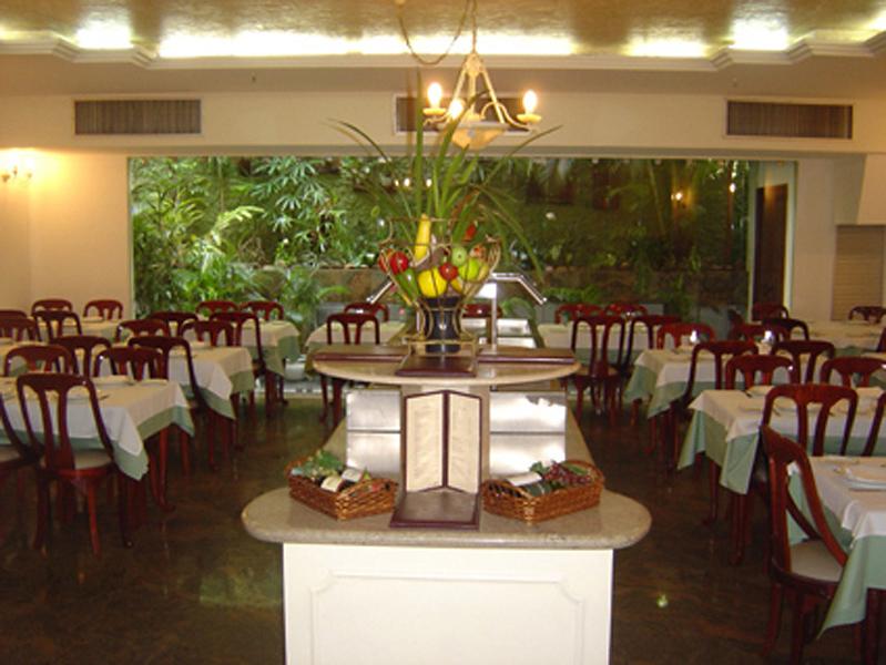 Augustos Copacabana Restaurant