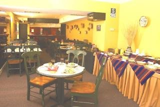 Sonesta Posada Del Inca Lima Restaurant