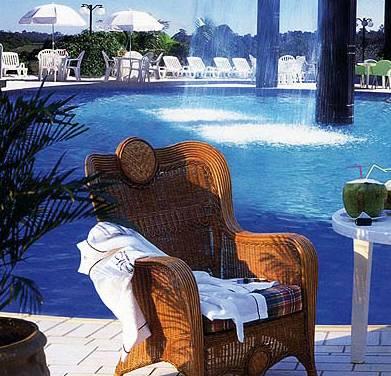 Mabu Thermas Grand Resort Pool