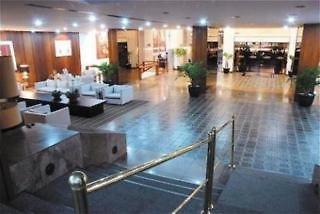 Promenade Bh Platinum Lounge/Empfang