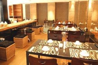 Promenade Bh Platinum Restaurant