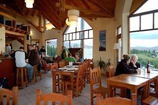 America del Sur Hostel El Calafate Restaurant