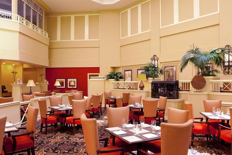 Sheraton Suites Galleria Restaurant
