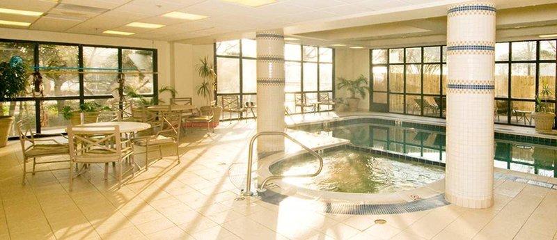 Embassy Suites Atlanta - Galleria Hallenbad