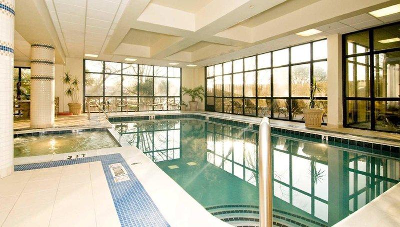 Embassy Suites Atlanta - Galleria Pool