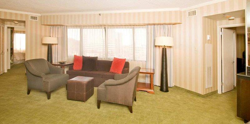 Embassy Suites Atlanta - Galleria Wohnbeispiel