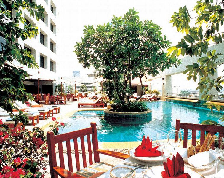 AVANI Atrium Bangkok Bar