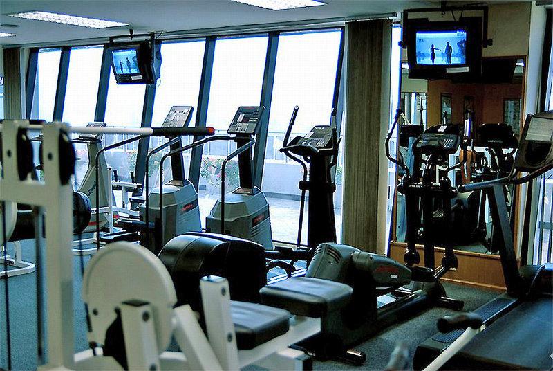 AVANI Atrium Bangkok Sport und Freizeit