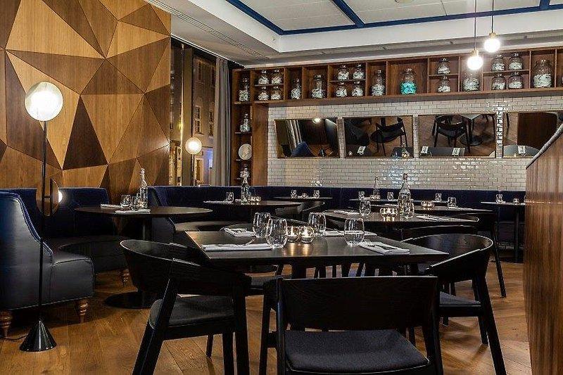 PURO Hotel Poznan Restaurant