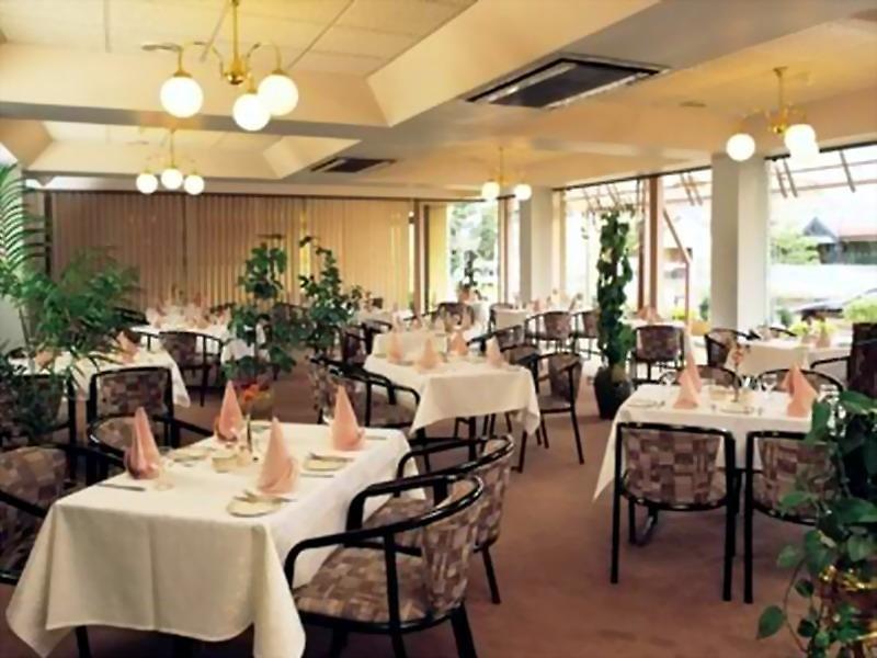 Adelaide Meridien Hotel & Apartments Restaurant