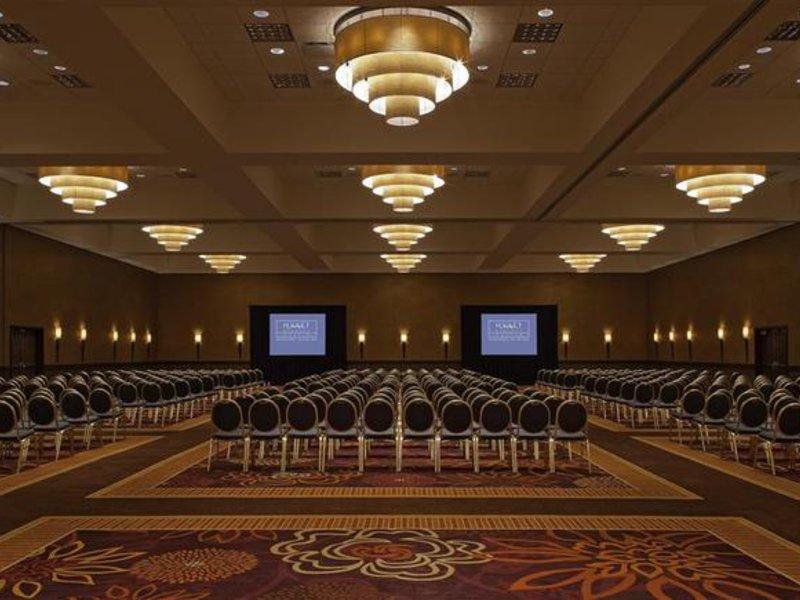 Hyatt Regency Austin Konferenzraum