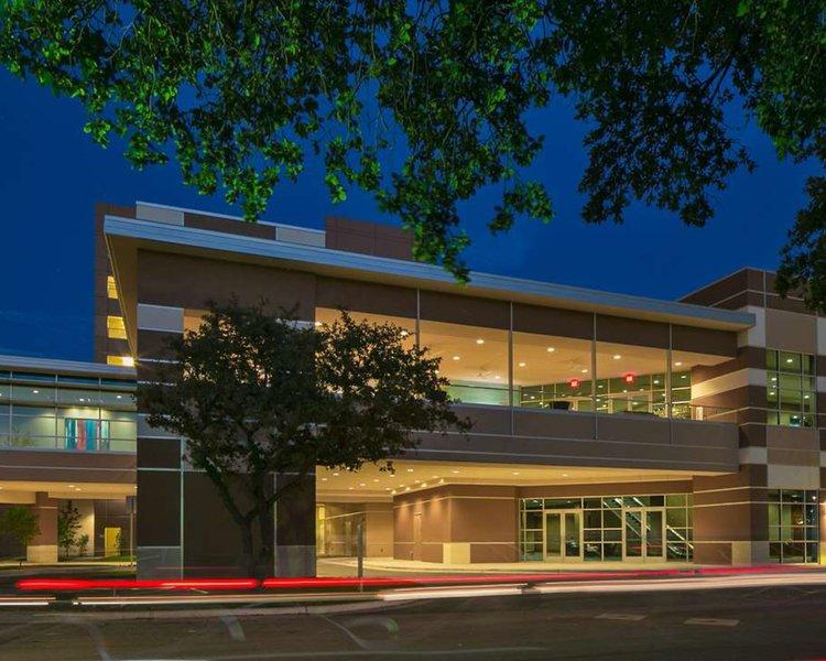 Hyatt Regency Austin Außenaufnahme