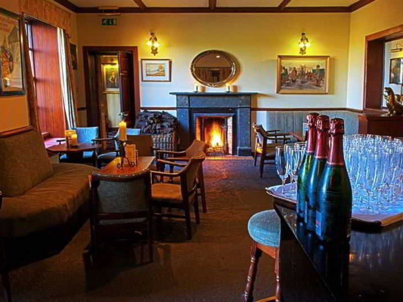 Abbeyglen Castle Bar