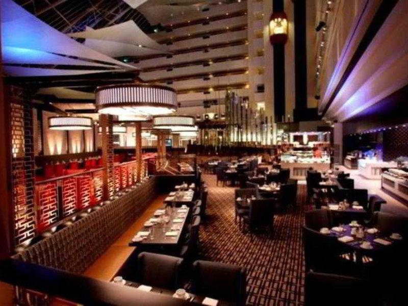Crown Metropol Perth Restaurant
