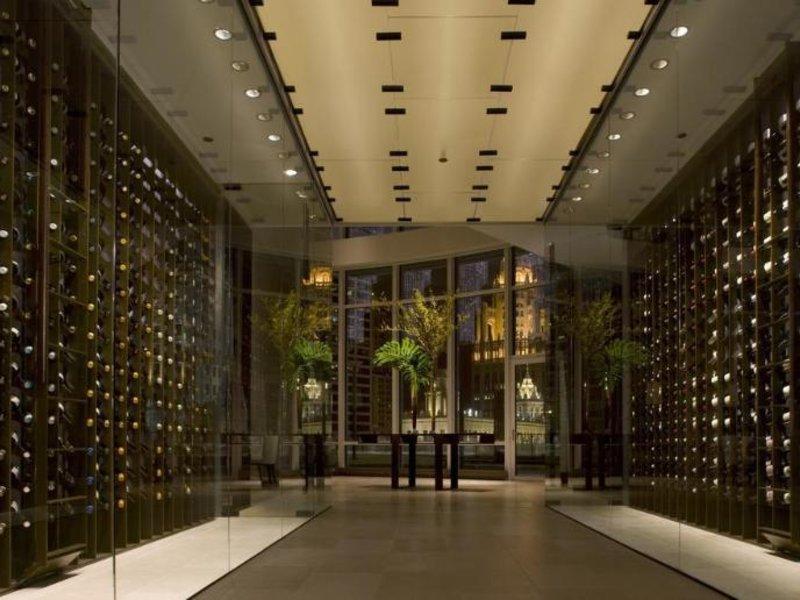 Trump International Hotel & Tower Lounge/Empfang